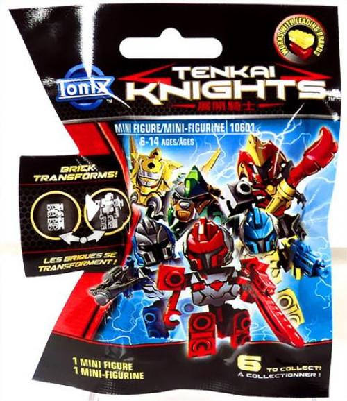 Ionix Tenkai Knights Series 1 Minifigure Mystery Pack #10601