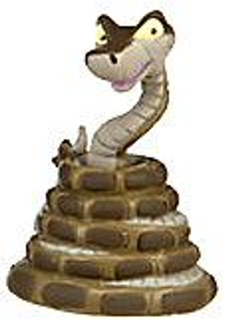 Disney The Jungle Book Figurine Playset Kaa Exclusive PVC Figure [Loose]