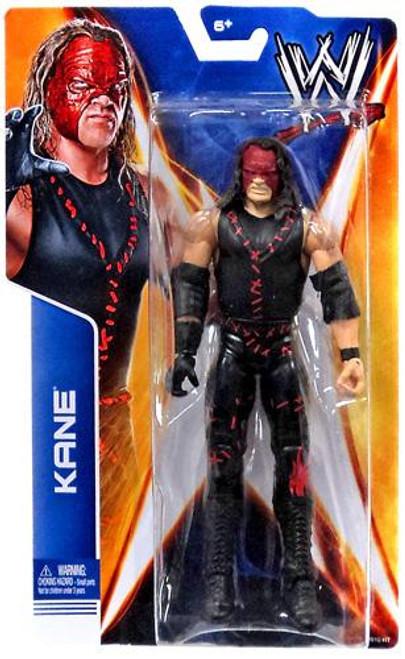 WWE Wrestling Signature Series 2014 Kane Action Figure