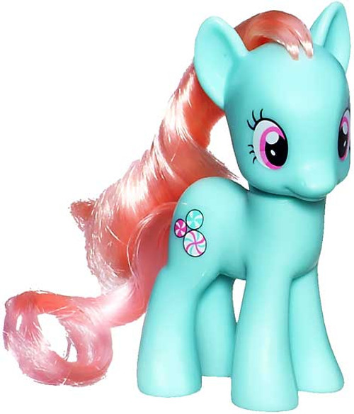 My Little Pony 3 Inch Loose Minty Collectible Figure [Loose]