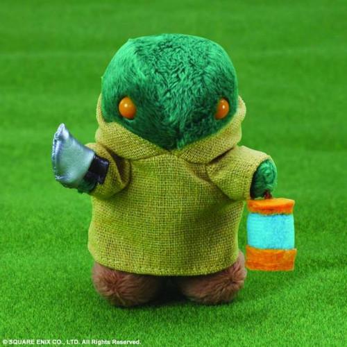 Final Fantasy Mascot Tonberry Plush