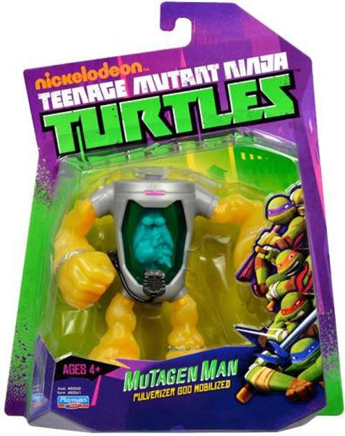 Teenage Mutant Ninja Turtles Nickelodeon Mutagen Man Action Figure