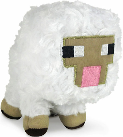 Minecraft Baby Animals Sheep Plush