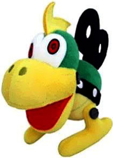 Super Mario Mecha-Koopa 6-Inch Plush