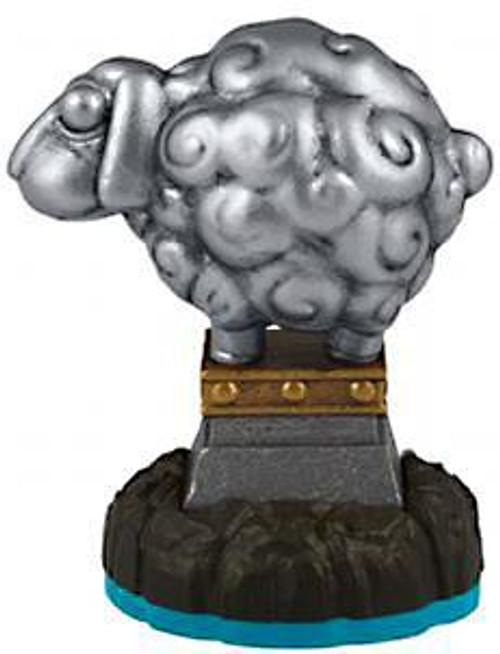 Skylanders Swap Force Loose Platinum Sheep Figure [Loose]
