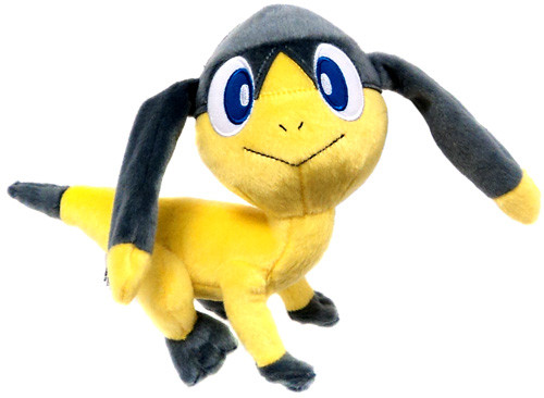 Pokemon XY Helioptile 8-Inch Plush