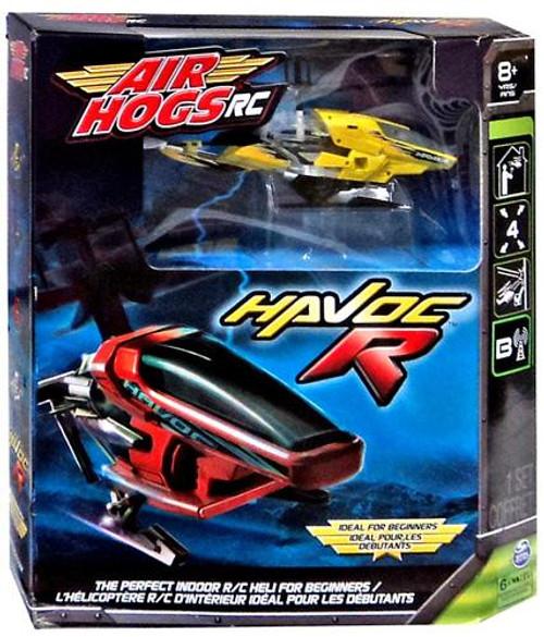 AIr Hogs Havoc Heli Havoc R R/C Vehicle [Yellow & Black]