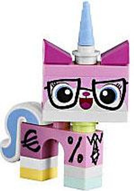 The LEGO Movie Loose Biznis Uniitty Minifigure