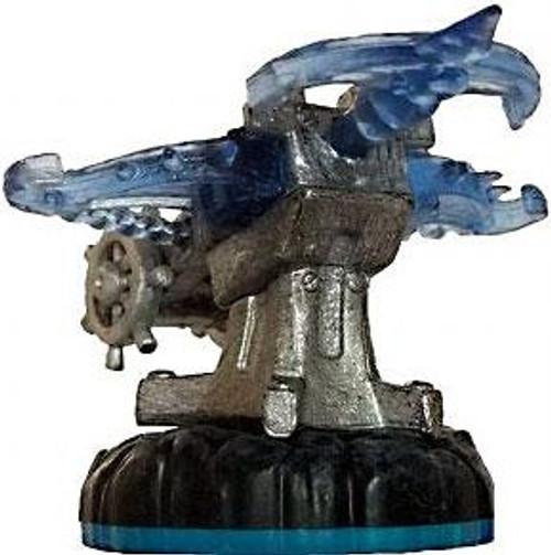 Skylanders Swap Force Loose Arkeyan Crossbow Figure [Loose]