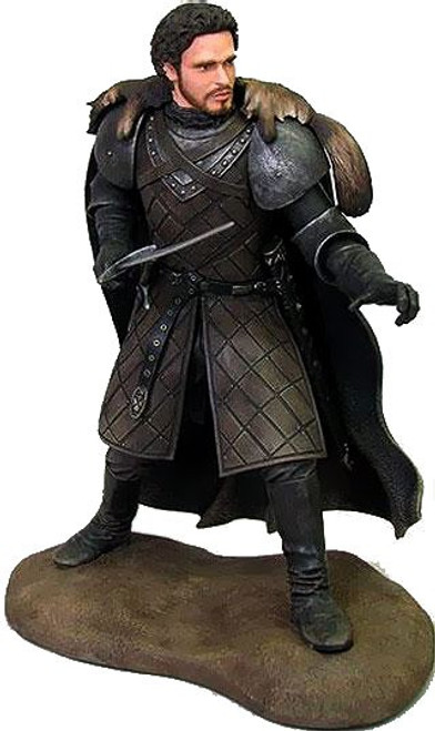 Game of Thrones Robb Stark 7.5-Inch Collectible Figure
