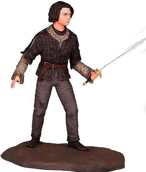 Game of Thrones Arya Stark 7.5-Inch Collectible Figure