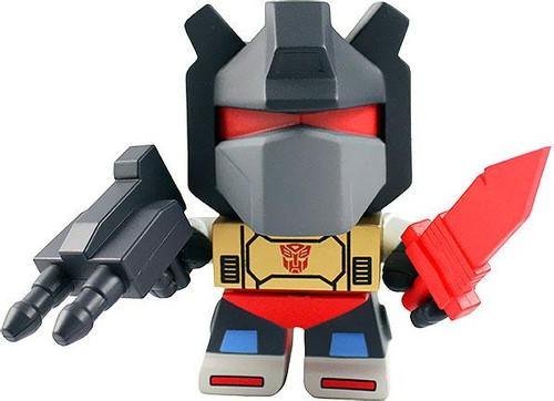 "Transformers 3 Inch Vinyl Series 1 Grimlock 3"" Vinyl Figure"