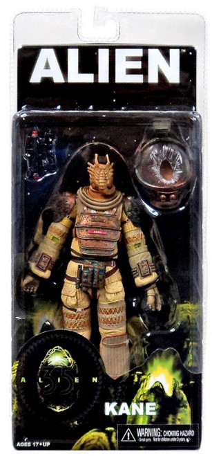 NECA Aliens Series 3 Kane in Nostromo Spacesuit Action Figure
