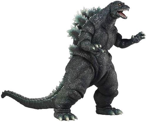 NECA Godzilla vs. SpaceGodzilla Godzilla Action Figure [1994]