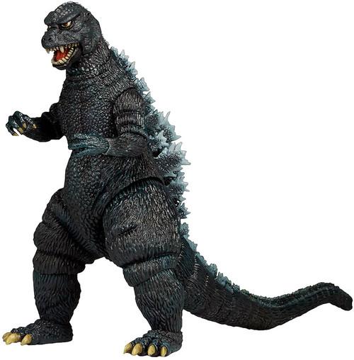 NECA Godzilla 1985 Godzilla Action Figure [1985]