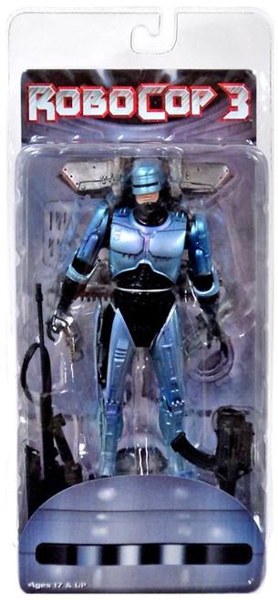 NECA RoboCop 3 Robocop Action Figure [Jetpack]