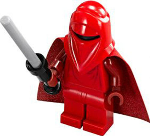 LEGO Star Wars Loose Royal Guard Minifigure [Loose]