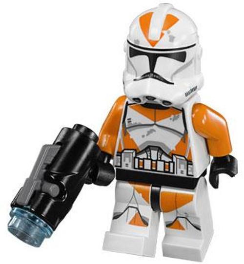LEGO Star Wars Loose Utapau 212th Battalion Clone Trooper Minifigure [Loose]