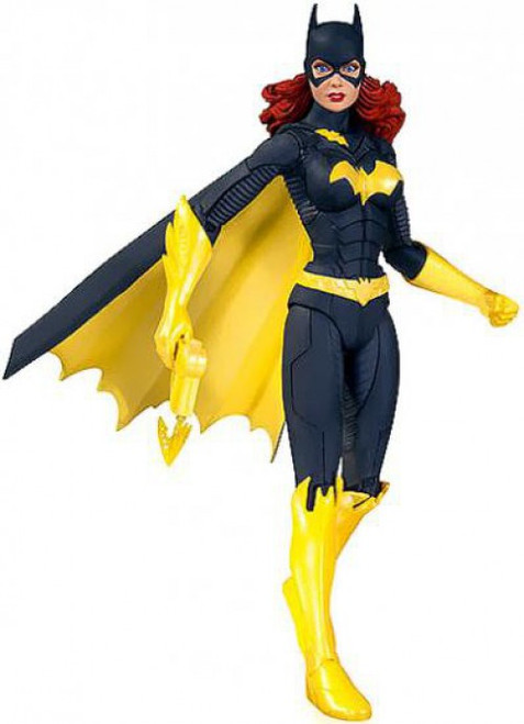 Batman The New 52 Batgirl Action Figure