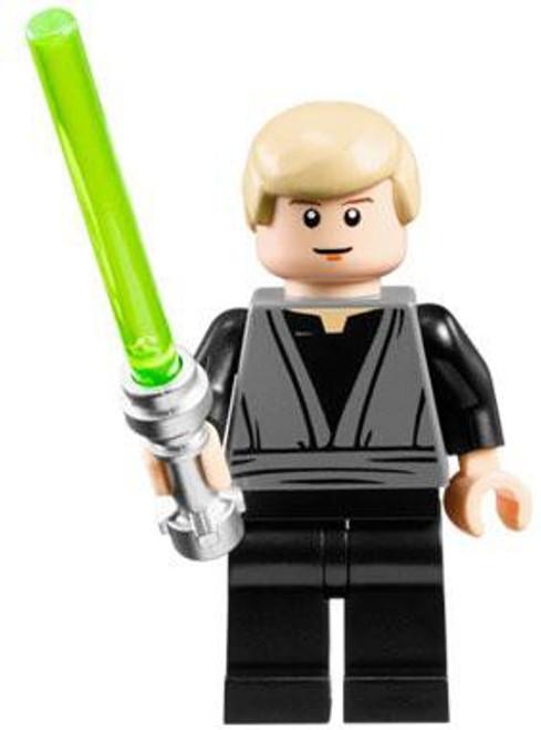 LEGO Star Wars Loose Luke Skywalker Minifigure [Return of the Jedi Loose]