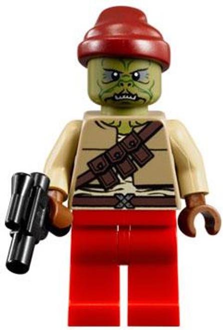 LEGO Star Wars Loose Kithaba Minifigure [Loose]