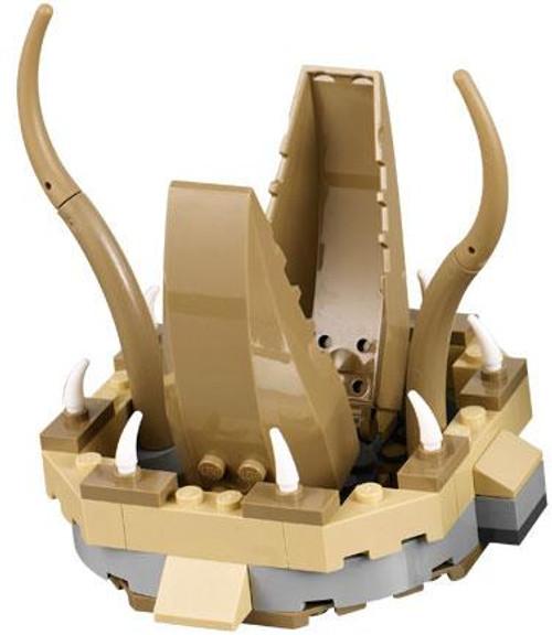 LEGO Star Wars Animals Sarlacc [Loose]