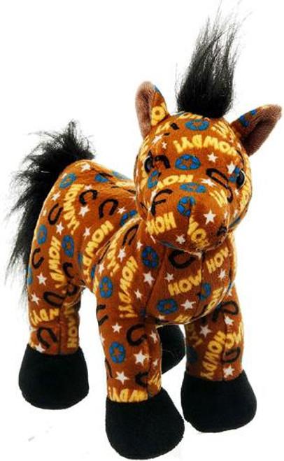 Webkinz Howdy Horse Plush