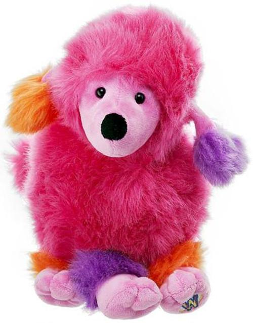 Webkinz Poshy Poodle Plush