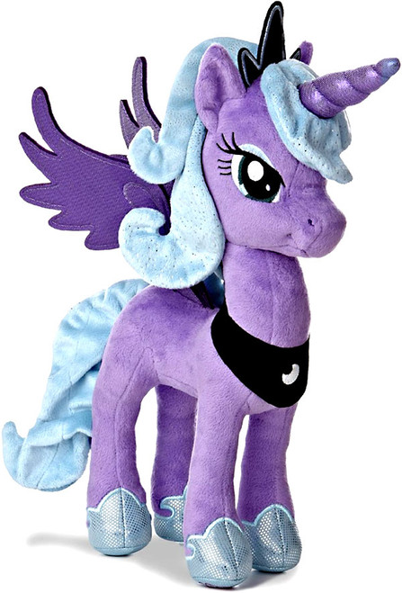 My Little Pony Princess Luna 14-Inch Plush