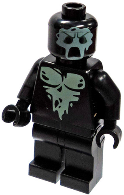LEGO The Hobbit Loose Necromancer of Dol Guldur Minifigure [Loose]