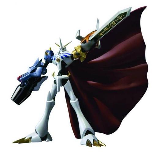 Digimon Adventures D-Arts Omegamon Action Figure