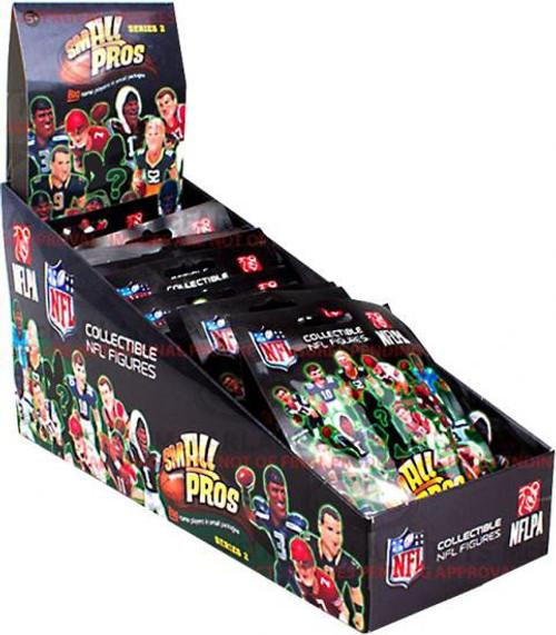 McFarlane Toys NFL Small Pros Series 3 Mini Figure Mystery Box