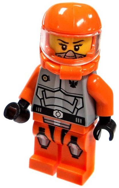 LEGO Galaxy Squad Loose Ashlee Starstrider Minifigure