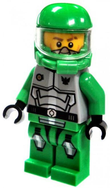 LEGO Galaxy Squad Loose Chuck Stonebreaker Minifigure
