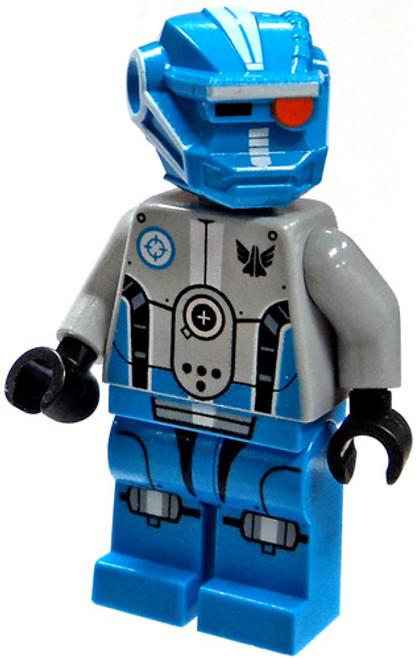 LEGO Galaxy Squad Loose Robot Sidekick Minifigure [Blue]