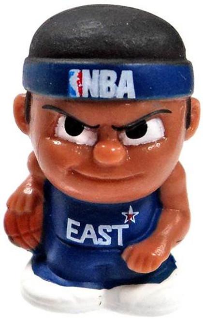 NBA TeenyMates Series 1 Dribblers All-Star East Rare Minifigure