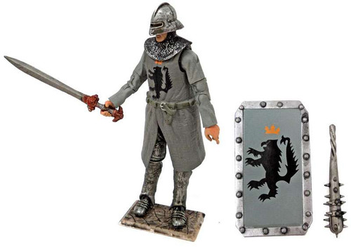 Army of Two Series 2 King's Bodyguard Action Figure
