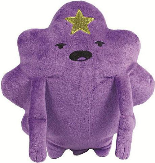 Adventure Time Lumpy Space Princess 12-Inch Plush [Pullstring with Sound]