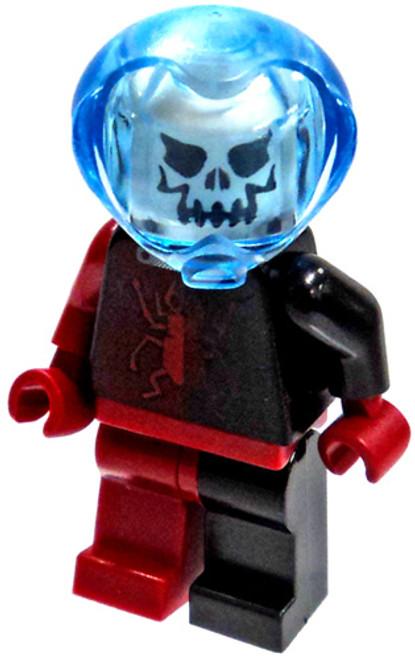 LEGO Alpha Team Arctic Ogel Minion Minifigure [Loose]