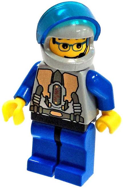 LEGO Life on Mars Assistant Minifigure [Loose]