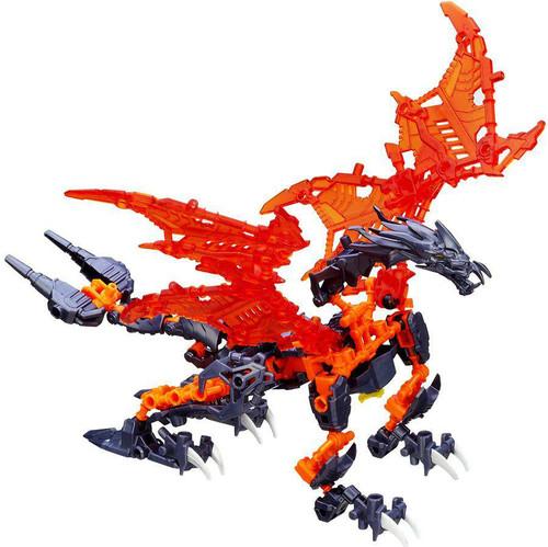 Transformers Beast Hunters Construct-A-Bots Series 1 -2562