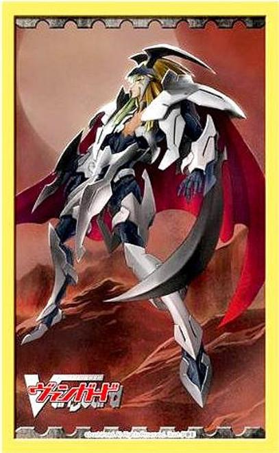 Cardfight Vanguard Japanese Card Supplies Lion of Luminosity Platinum Eisele Card Sleeves [Japanese]