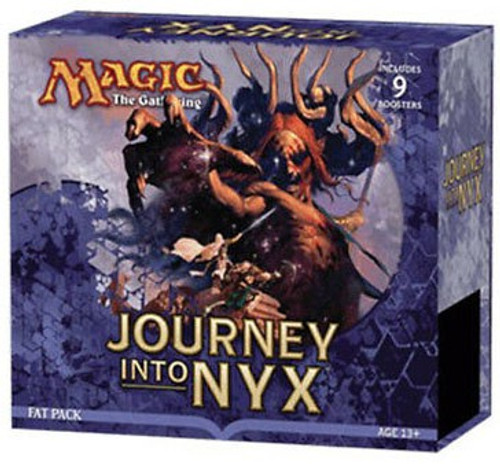 MtG Journey into Nyx Fat Pack