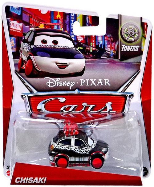 Disney Cars Chisaki Diecast Car