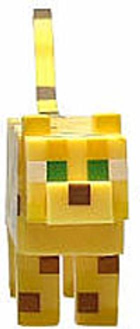 Minecraft Core Animal Ocelot Figure [Loose]