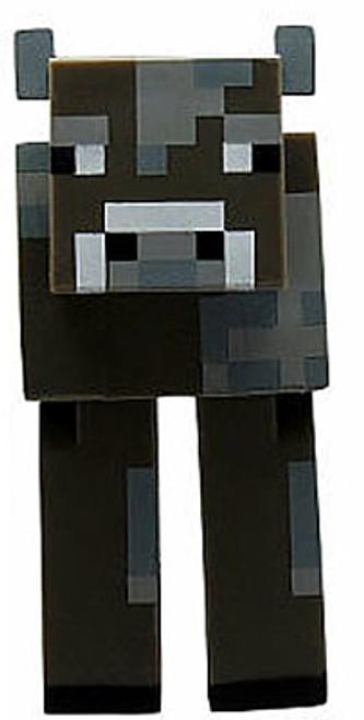 Minecraft Core Animal Cow Figure [Loose]