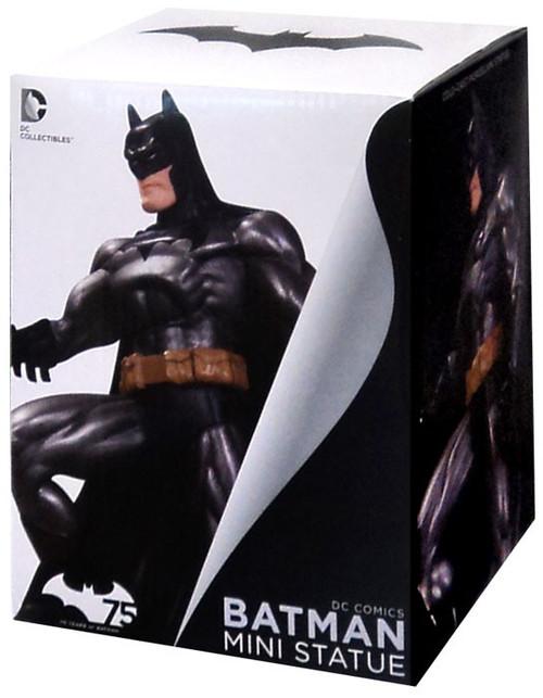 Batman Mini Statue