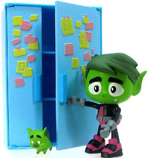 Refrigerator The Teen Titans 35