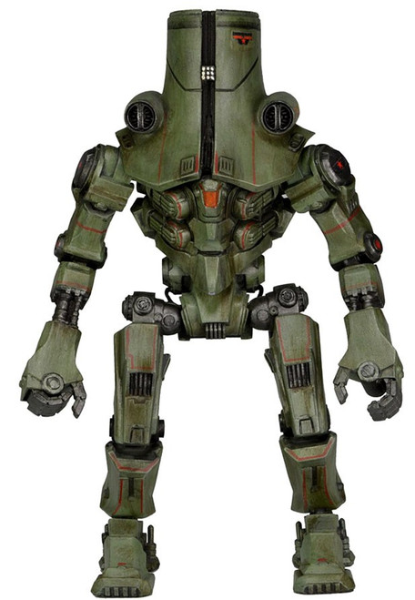 NECA Pacific Rim Ultra Deluxe Cherno Alpha Action Figure #02