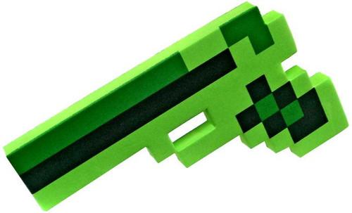 8-Bit Pixel Pistola Roleplay Toy [Green]